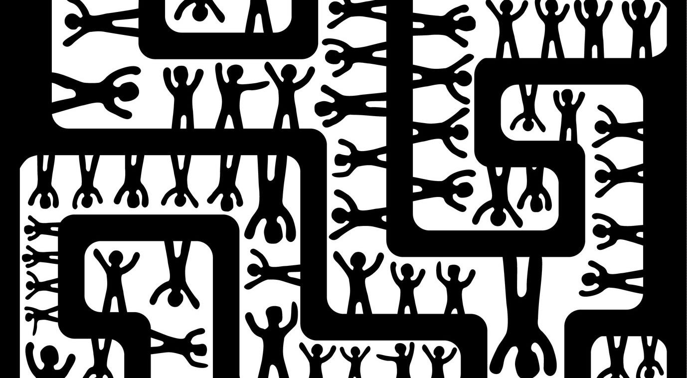 Significado de Hacinamiento: Superpoblación y Ejemplos